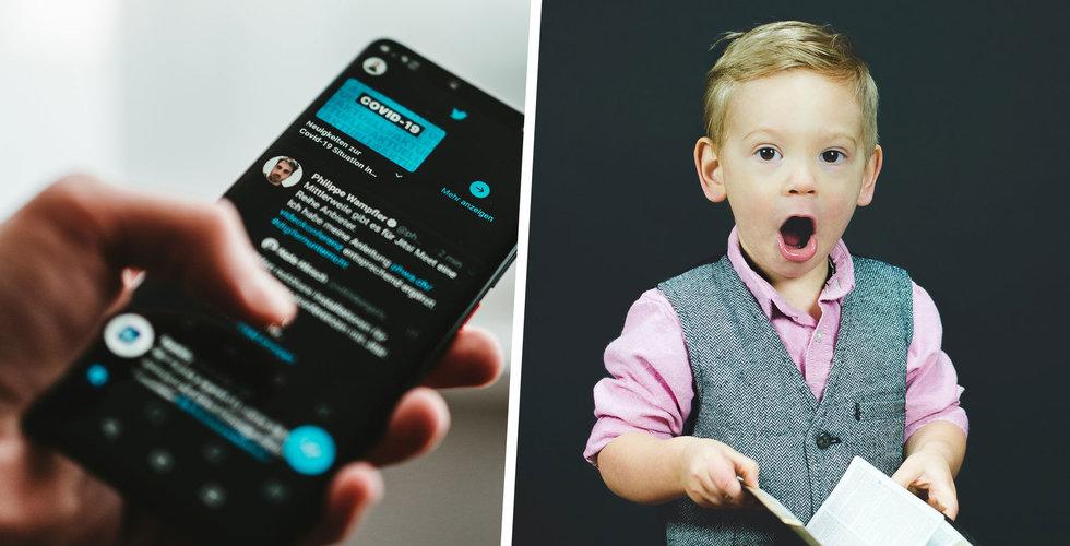 Twitter lanserar funktionen Fleets med inlägg som försvinner efter 24 timmar