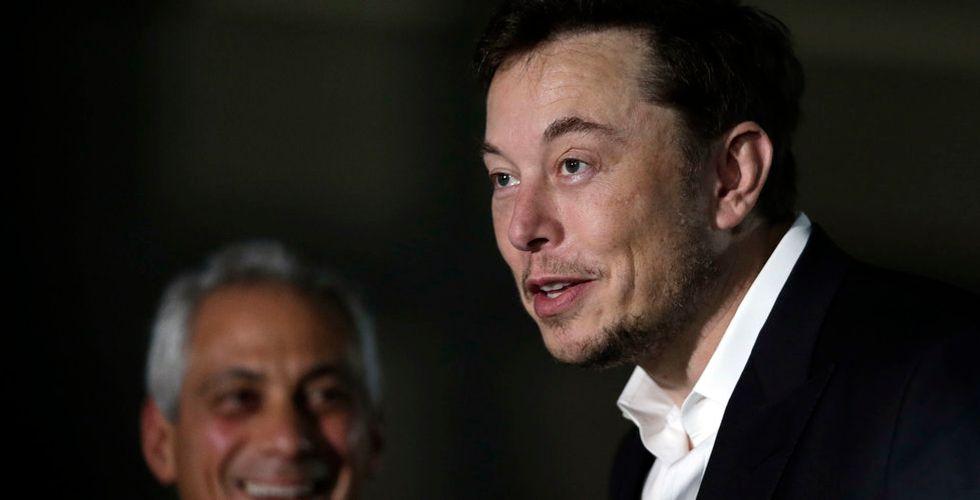 Teslas styrelse planerar att möta rådgivare nästa vecka för att diskutera utköp