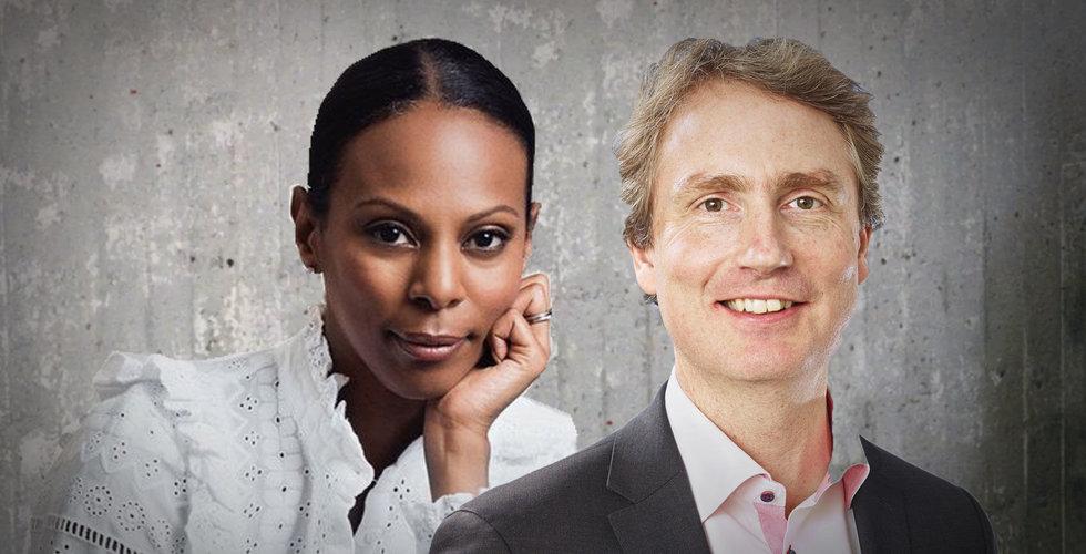 Hope köps upp – av Erik Selin och Lili Assefa Wolf