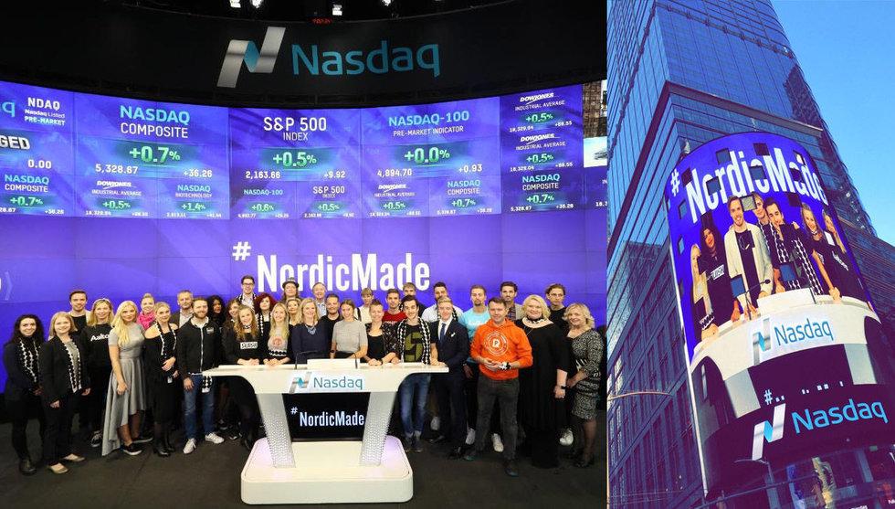 Breakit - De sjösätter fonden Rising North – ska lyfta Nordens startups