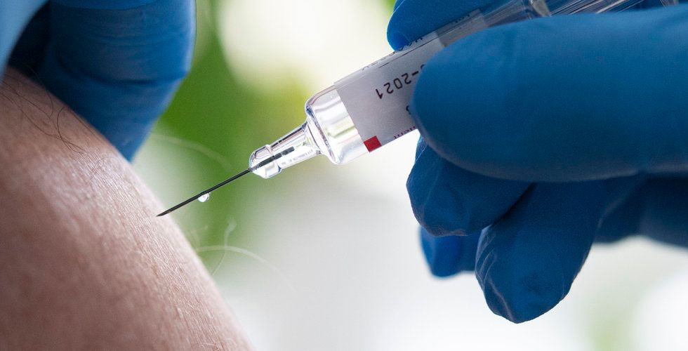 Astra Zenecas vaccin är effektivt mot covid-19