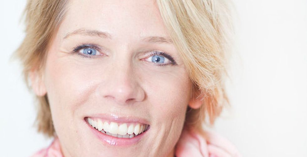 Breakit -  Anna Holmquist blir ny Sverigechef på Strossle