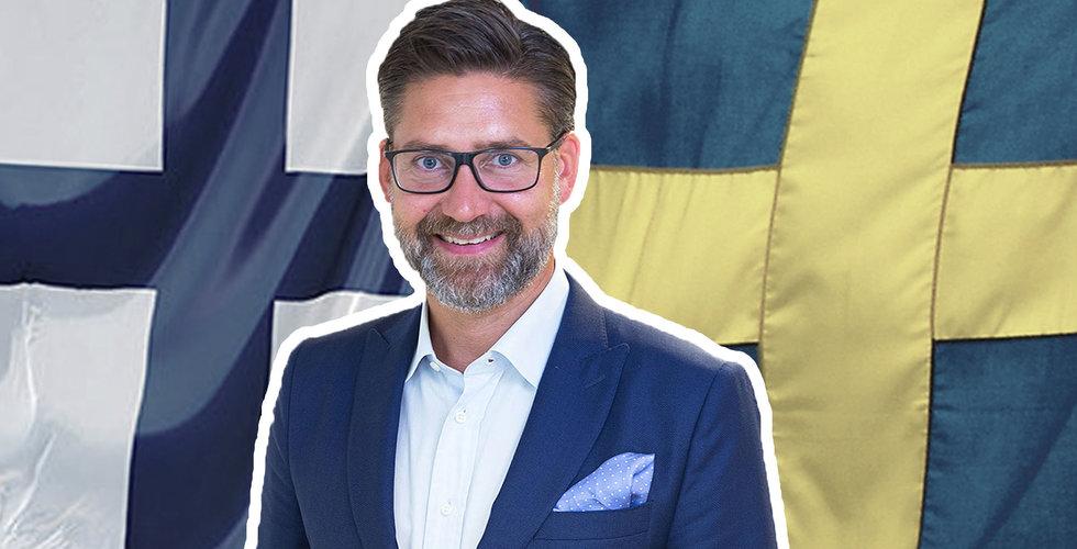 Global Gaming tillbaka i Sverige – genom nya samarbetet