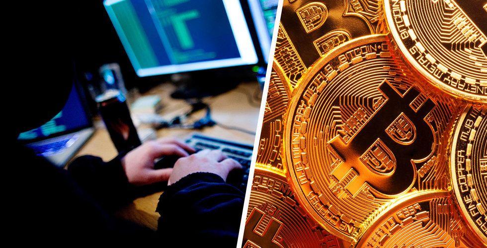 Breakit - Bitcoin för en halv miljard stulna i hackerattack