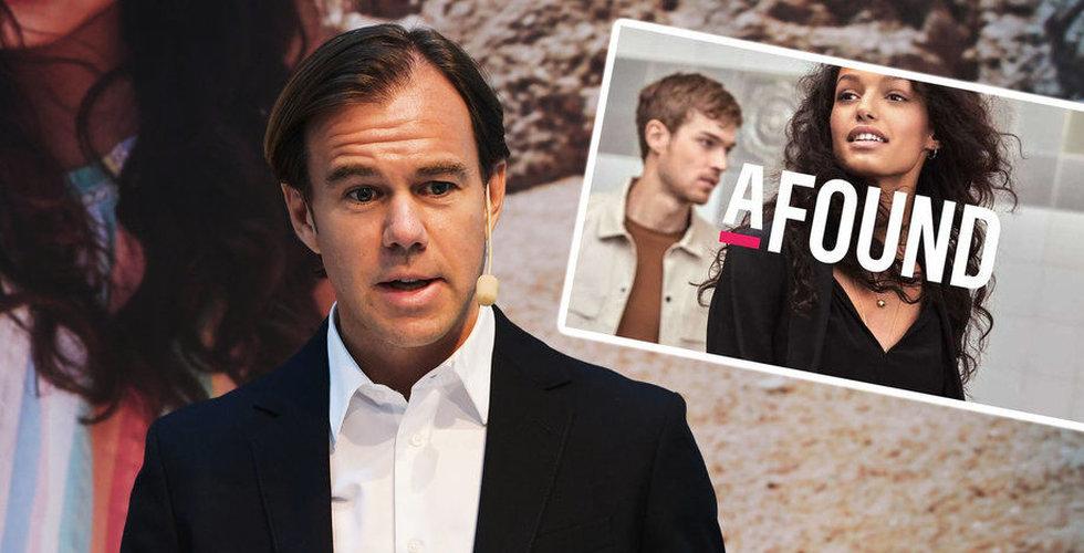 Breakit - Rivstart för H&M:s nya nätsatsning – Afound öppnar flera nya butiker