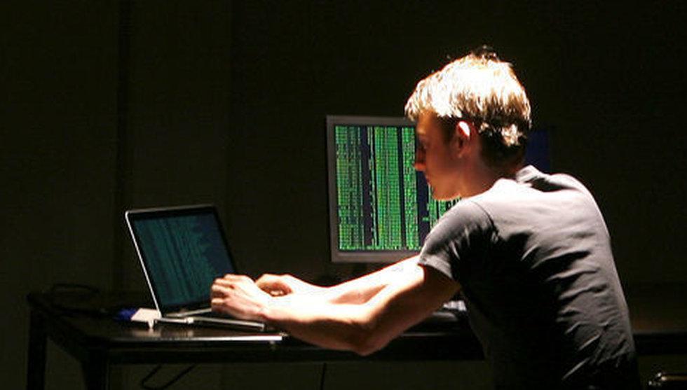 Otrohets-hack eldar på intresset för startups inom it-säkerhet