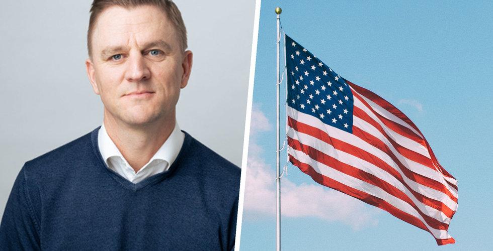 Svenska SaaS-bolaget köps upp i ny storaffär