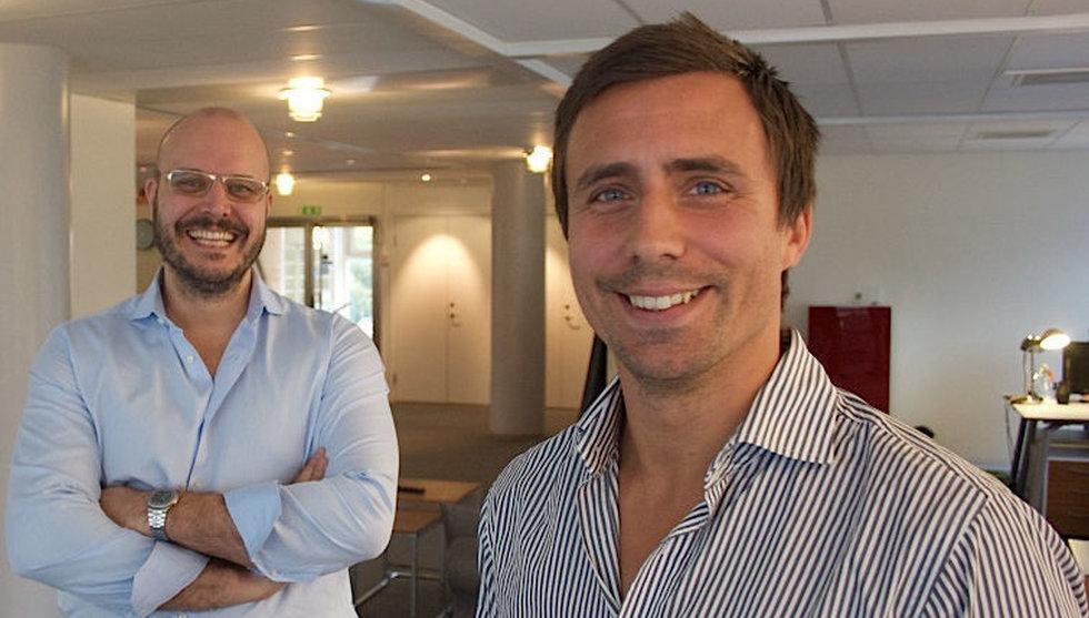 Twintip lägger 3 miljoner kronor på att lyssna på ditt Facebook-flöde