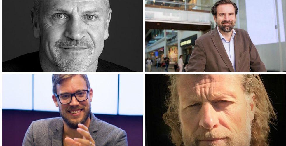 Flera startupkändisar till Tommy Jacobsons nya riskkapitalfirma