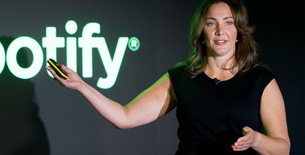 """Spotify-toppens chefstips: """"Alla har sin historia – gäller att vara lyhörd"""""""