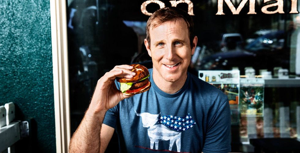 Beyond Meat rusade efter att Impossible Foods slopat samarbete med Mcdonalds
