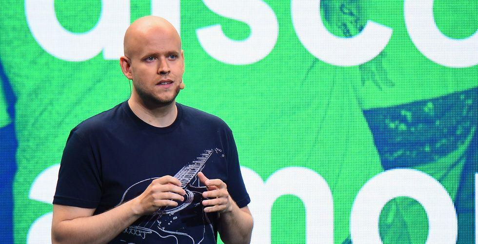Breakit - Spotify allt närmare börsen – ändrar i aktieägaravtalet