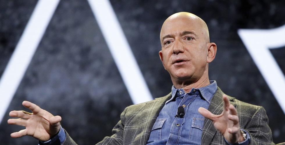 Amazon och Flipkart påverkas av corona-åtgärder i Indien