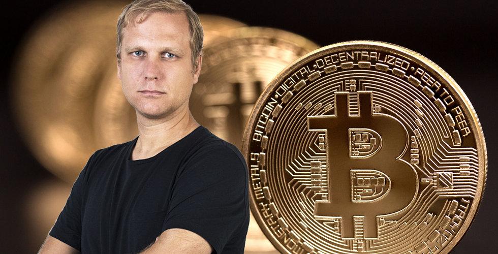 Breakit - Bitcoin-spekulationen är livsfarlig – men inte av det skäl som du tror