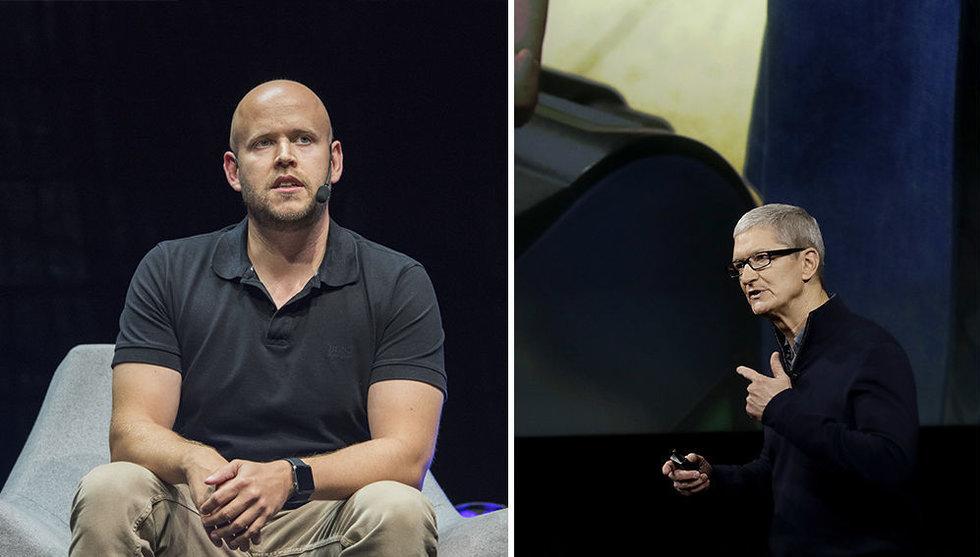 Breakit - Apple Music sätter ny milstolpe – så många använder tjänsten