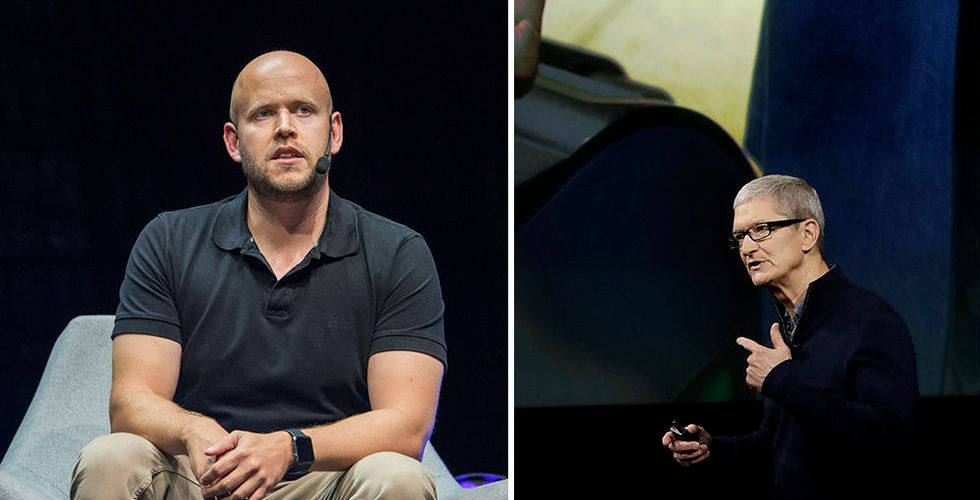 Apple Music sätter ny milstolpe – så många använder tjänsten