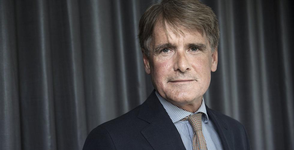 Breakit - Christer Gardell: Ericsson städar ut gamla synder