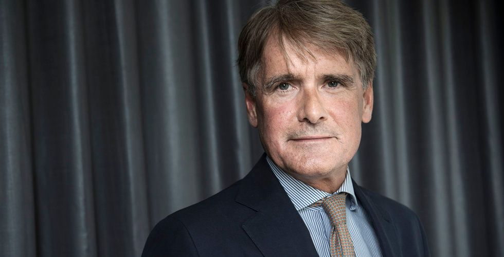 Christer Gardell: Ericsson städar ut gamla synder