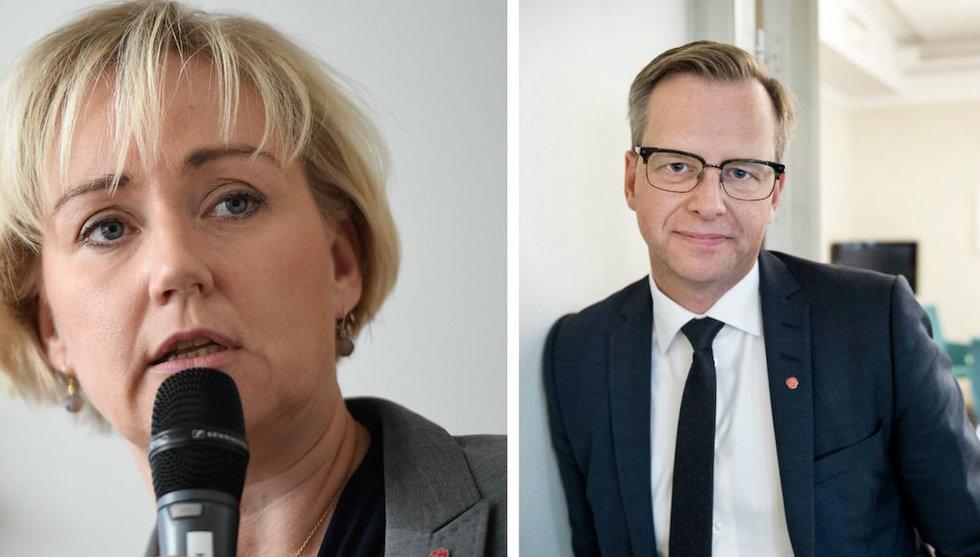 Ny satsning på innovation ska stärka Sverige internationellt