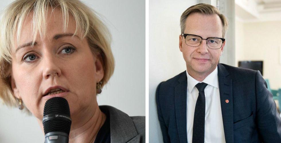 Breakit - Ny satsning på innovation ska stärka Sverige internationellt