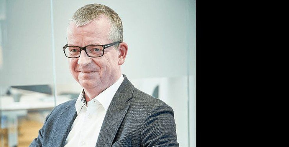 Breakit - Svenska sensorbolaget vinstvarnar