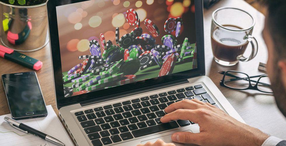 Spelbolagen faller på börsen –efter besked från USA