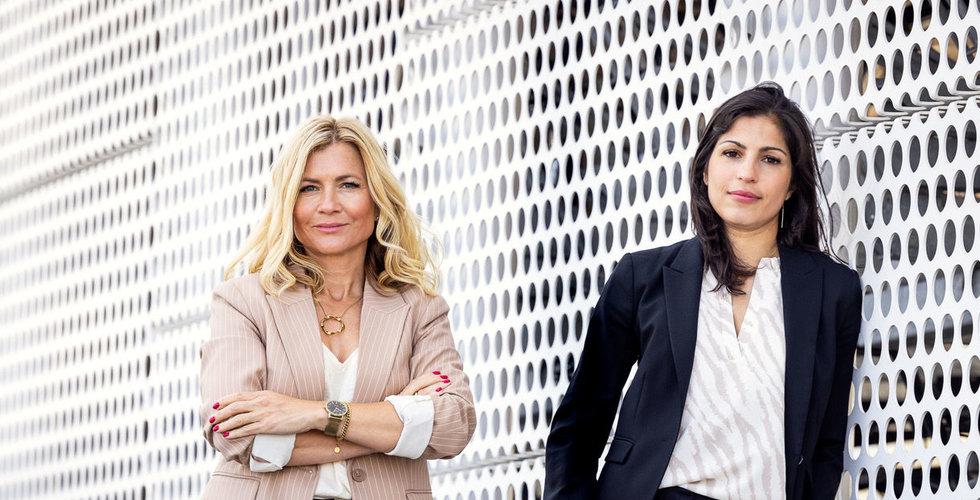 Tungviktaren går in i ex-polisernas startup – tack vare Breakit