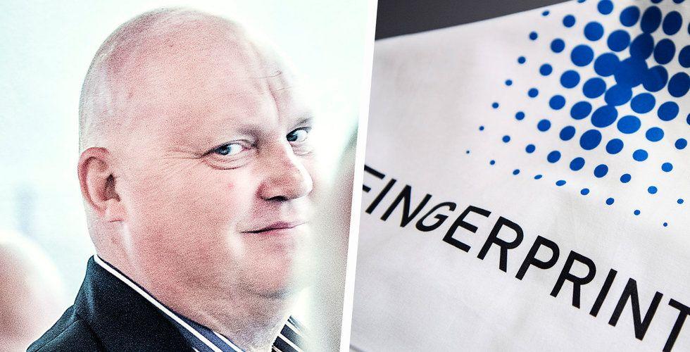 Carlström  tar över ordförandeklubban – nu är den skandalomsusade ägaren tillbaka
