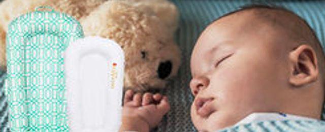 Breakit - Fixar bebissömn – nu kan bolaget säljas till miljardvärdering