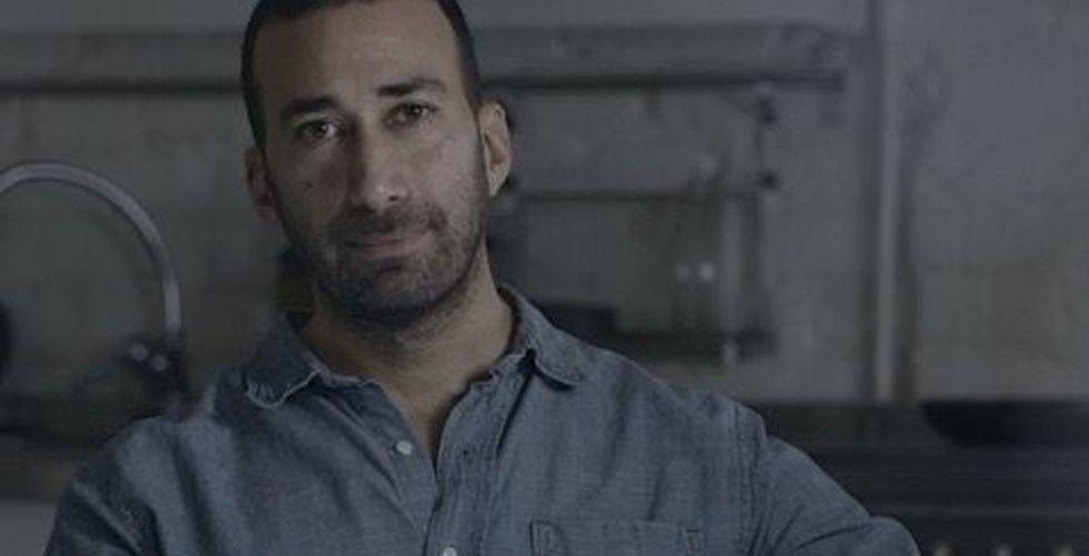 Breakit - Svenska Looklet värvar H&M:s digitala chef Jordan Nasser