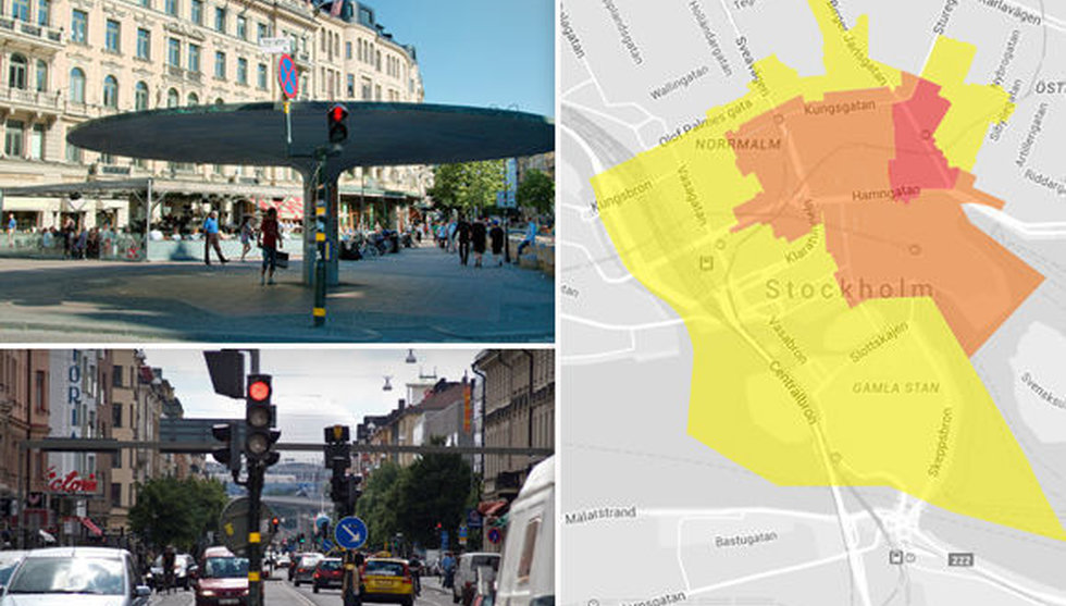 Breakit - Här är det dyrast för startups att hyra kontorsplats i Stockholm