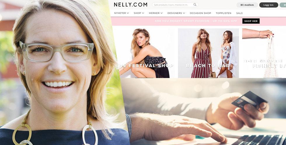 Nelly satsar utomlands – börjar sälja via Zalando