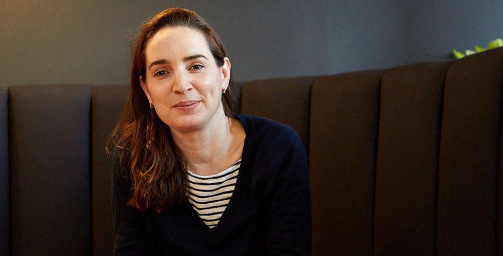 Letar nya svenska stjärnbolag – nu intar startup-acceleratorn Sverige