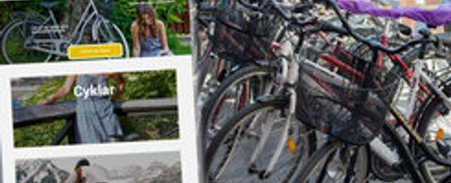 Efter konkurserna – nu har Cykelringen tänkt om allt