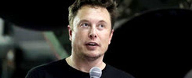 Större förlust än väntat för Tesla