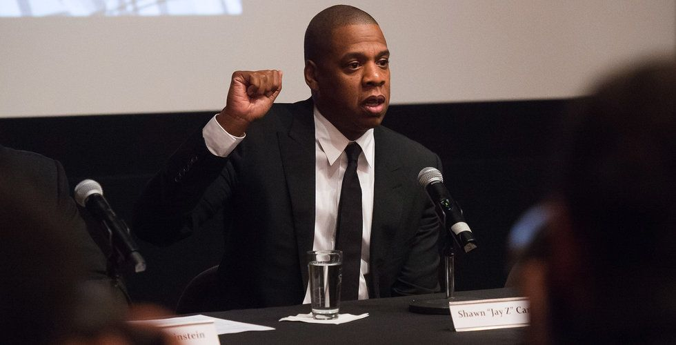 Jay Z:s Tidal får ny storägare – miljardaffär kring Spotify-utmanaren