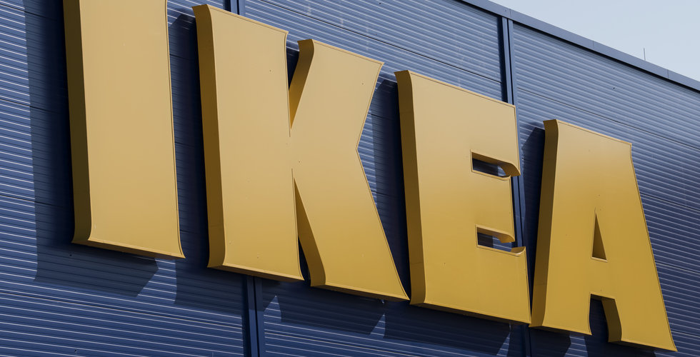 Breakit - Ikea stoppar byggprojekt i Norge