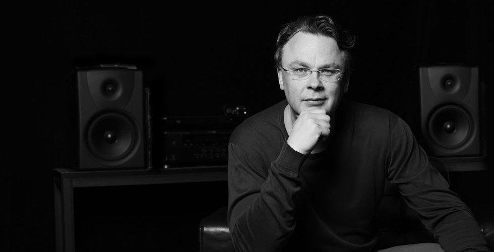 Breakit - Svenska musikbolaget Kobalt stänger jätterunda – tar in 660 miljoner kronor