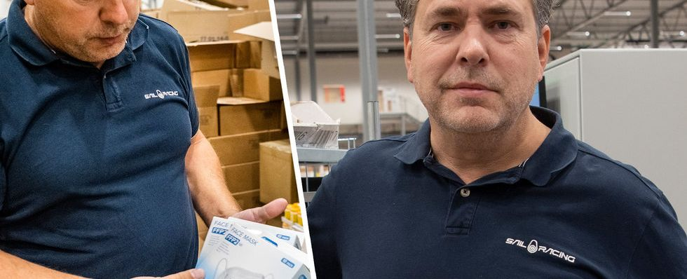 """Därför värvar Svärdson ny toppchef: """"Finns ett missnöje"""""""