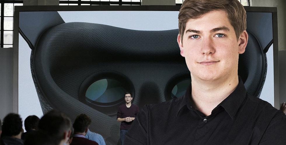 Breakit - Jag hade fel – VR blev inte alls årets stora grej i Sverige 2016