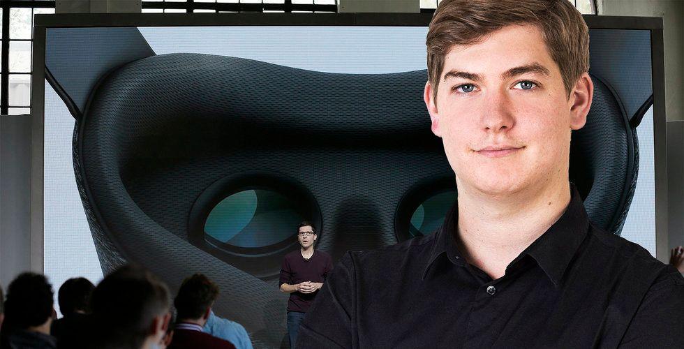 Jag hade fel – VR blev inte alls årets stora grej i Sverige 2016