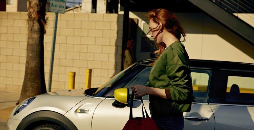 Snart premiär: kultbilens första eldrivna modell