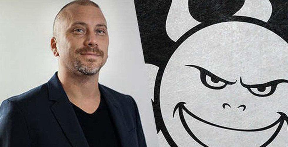 Breakit - Starbreeze i förläggaravtal med Mohawk Games som arbetar på ett strategispel
