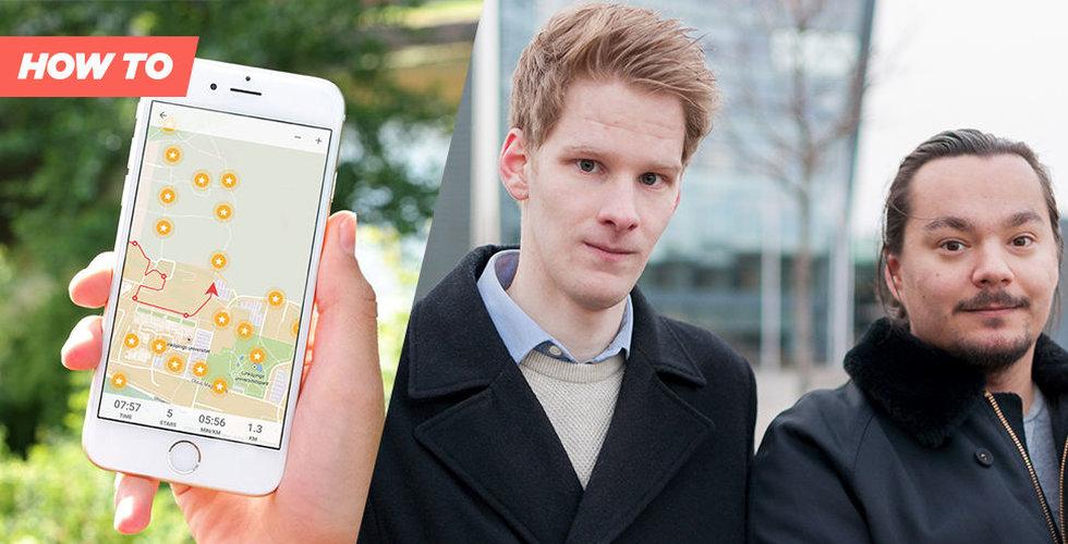 5 knep för att få din app att klättra högst upp på Google Play