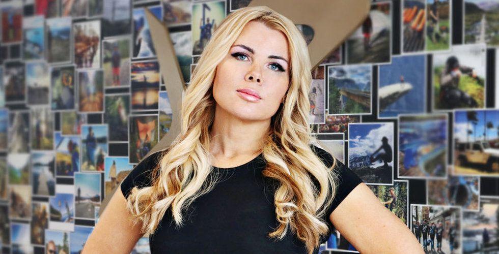 Experterna avrådde Pernilla Nyrensten från att satsa på friluftskläder i färg