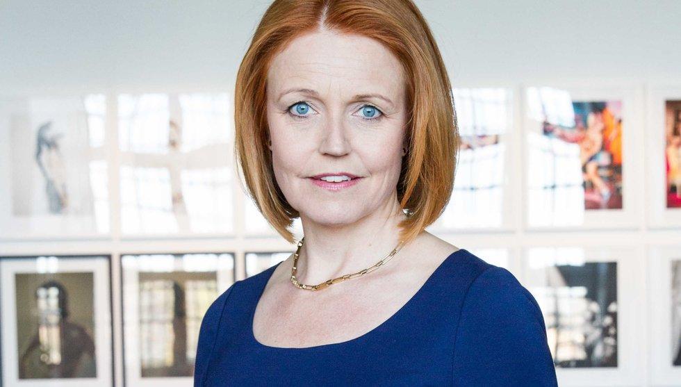Hon går in som ny rådgivare i Bonnier-anknutna NFT Ventures