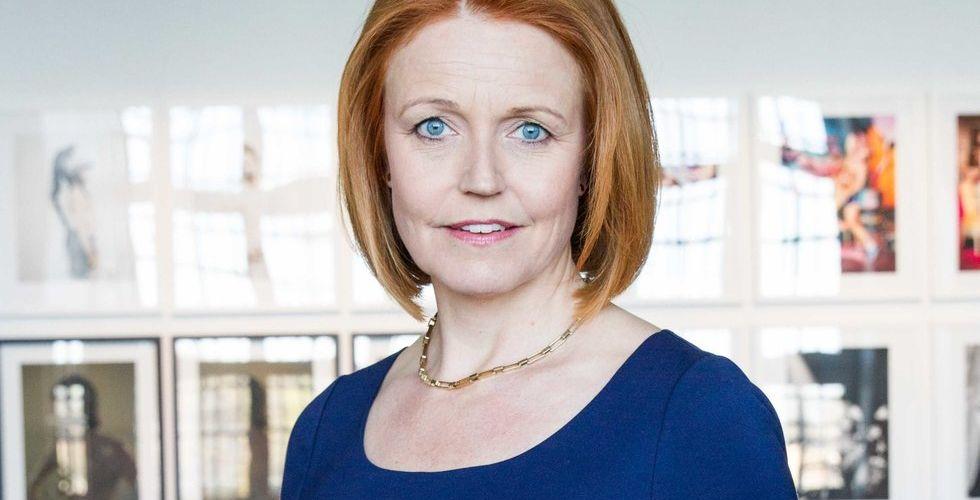 Breakit - Hon går in som ny rådgivare i Bonnier-anknutna NFT Ventures