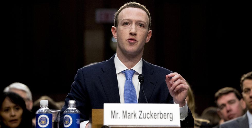 FTC godkänner rekordböter för Facebook