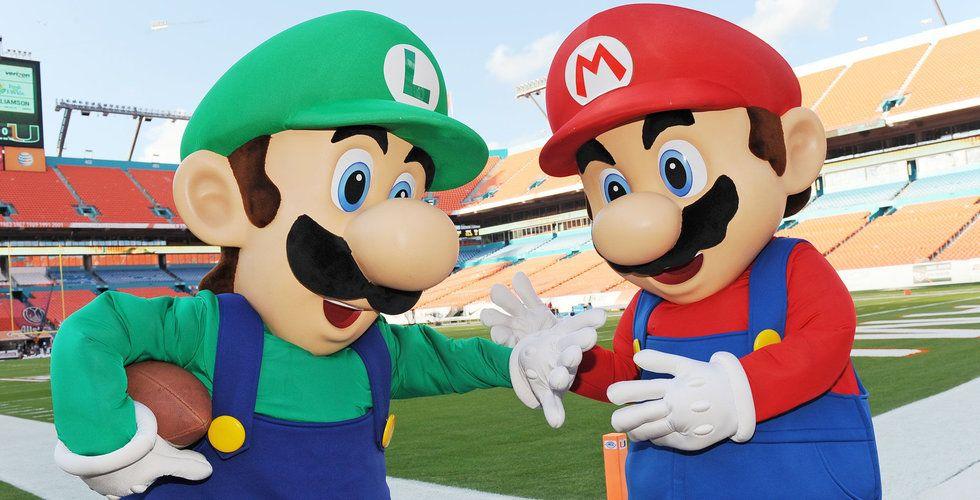 Nintendo tar ett steg tillbaka från mobilspel