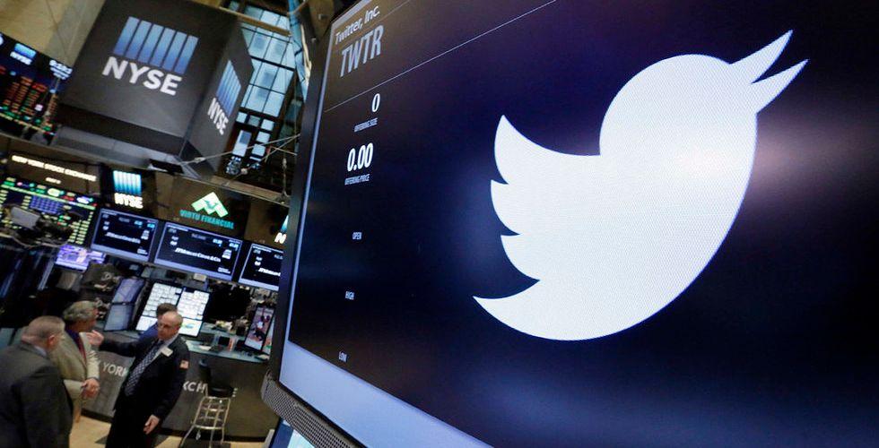 Breakit - Uppgifter: Massiv läcka på Twitter – 32 miljoner lösenord till salu